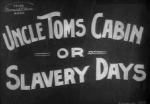 Intertitles were one of the earliest examples of subtitles used in films.