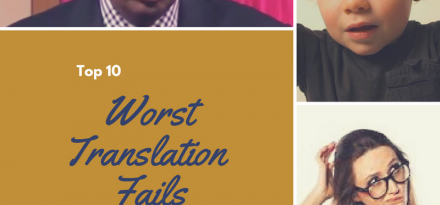 Top 10 Worst Translation Fails