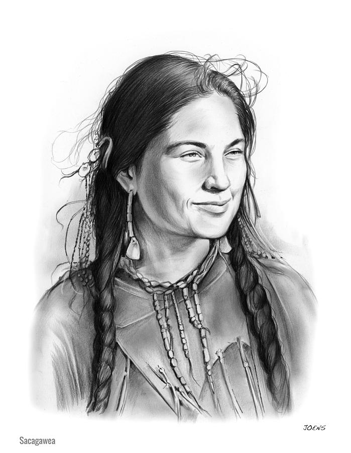 Sacagawea 8 famous interpreters in history