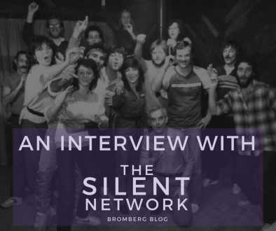 An Interview With The Silent Network