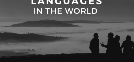 The Top 5 Most Spoken Languages In The World