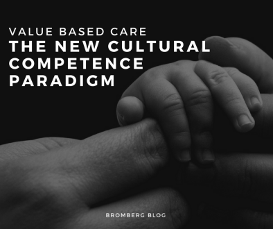 Value Base Care: The New Cultural Competence Paradigm