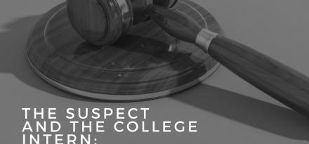 The Suspect and the College Intern: Moldovan vs. Russian