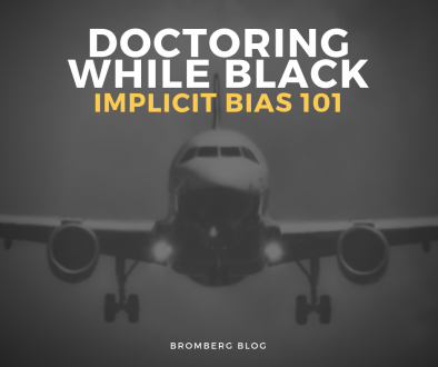 Doctoring While Black | Implicit Bias 101