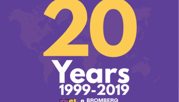 Bromberg & Associates 20th Anniversary: Language Access Champions